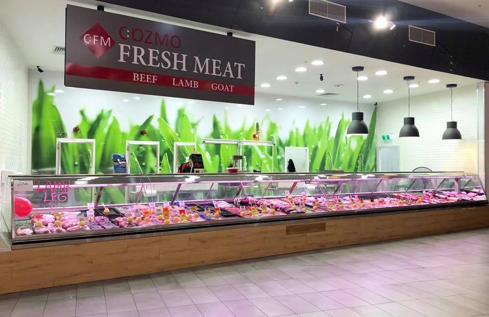 Cozmo Meats