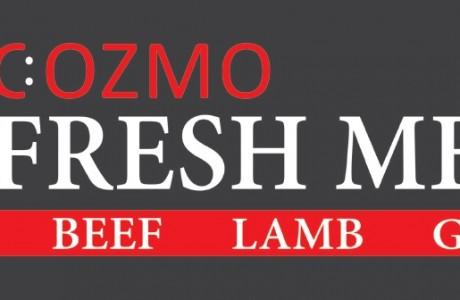 Cozmo Meat