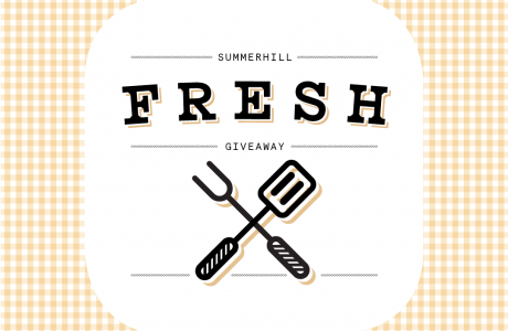Fresh Food Promotion